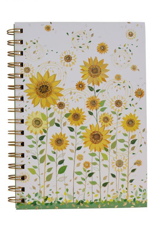 Sunflower Range