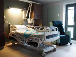 CoBH Bedroom