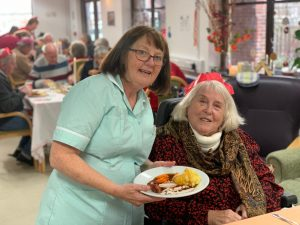 Day Care Christmas Lunch