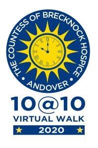 10@10 Logo